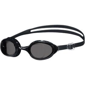 arena Airsoft Zwembril, zwart